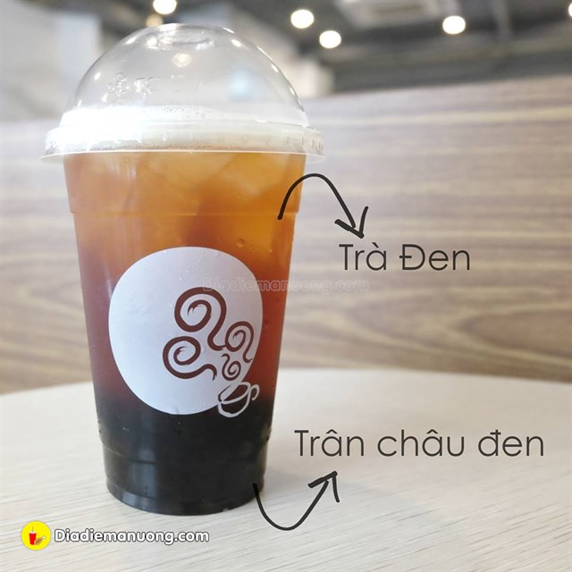 Gong Cha Vinhomes Central Park
