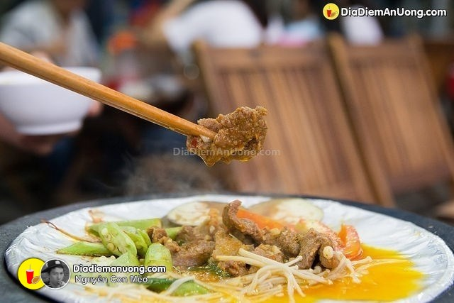 chilli - an khong can suy nghi - anh 6