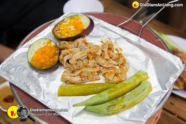 chilli - an khong can suy nghi - anh 2