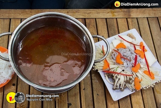 chilli - an khong can suy nghi - anh 8