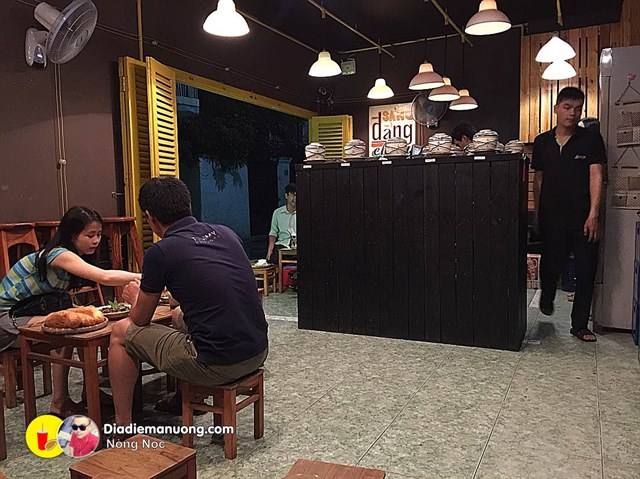 oc bar voi huong vi chan chat thon que - anh 5
