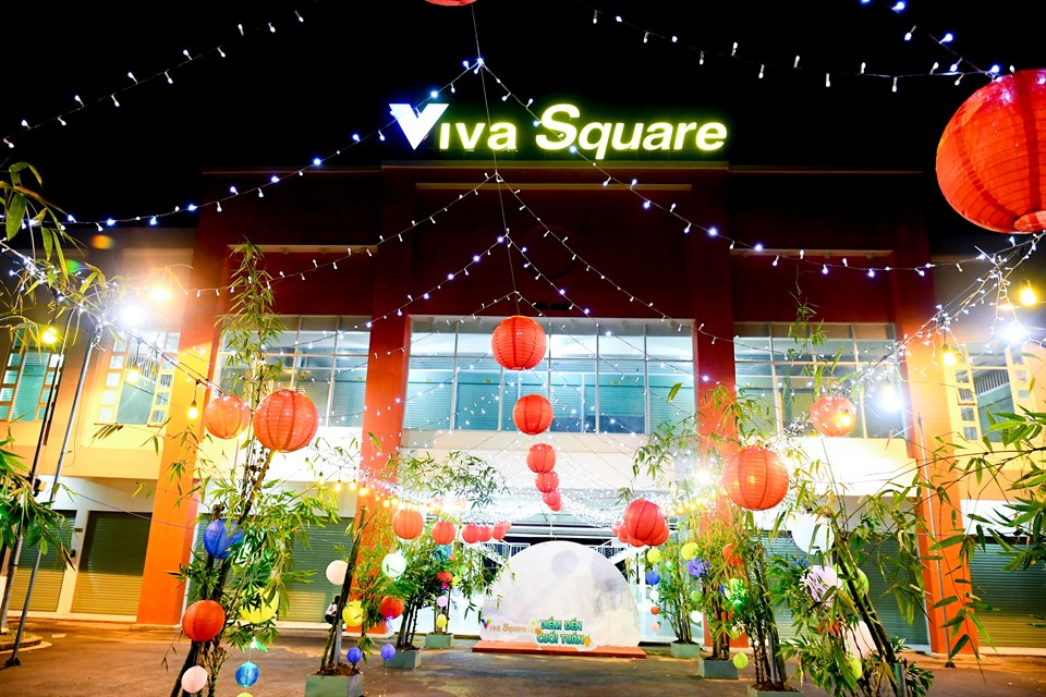 viva square – tung bung mua le hoi - anh 4