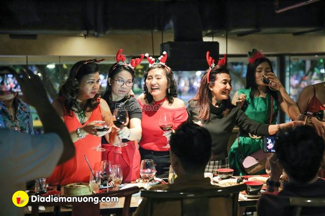 cac y tuong to chuc tat nien nhom chat ngat cuoi nam nay - anh 4