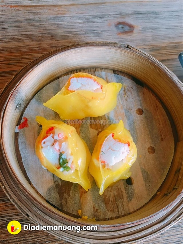 dim sum ngon chat luong gia hoi cao - anh 2